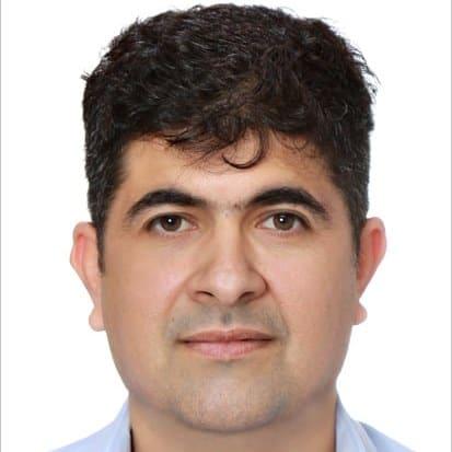 Engr. Jehad Ali