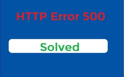 How to Fix 500 Internal Server Error in WordPress?