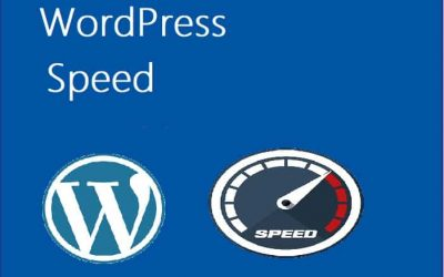 How to speed up WordPress websites?