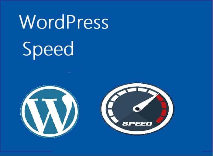 How to speed up WordPress websites?