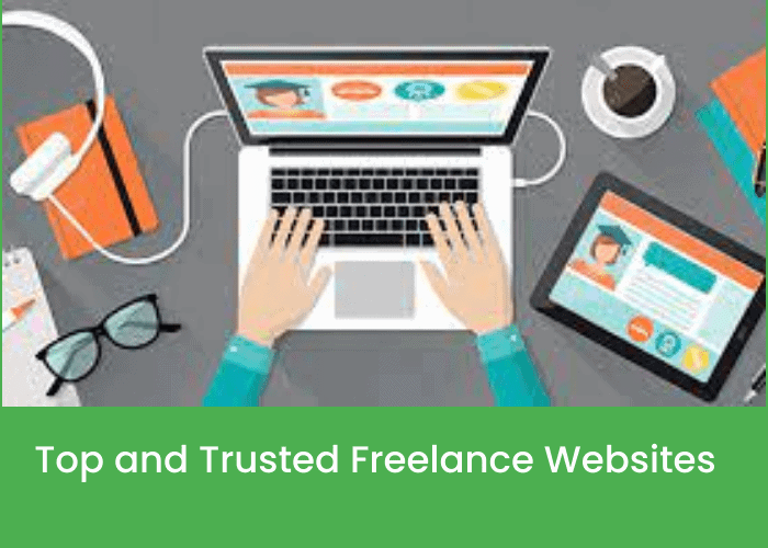 Top 10 Freelance websites| Revised 2020