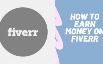 How to earn money on Fiverr?